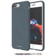 MN89050i7SP [iPhone 8 Plus/7 Plus JELLO PEBBLE NV/BL]