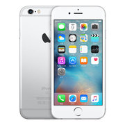 iPhone 6s 128GB シルバー [スマートフォン]