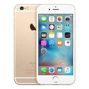 iPhone 6s 128GB ゴールド [スマートフォン]