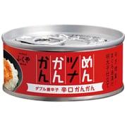 ふくや めんツナかんかん 辛口 90g