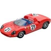 LSLM063 [Ferrari 250P No.21 Winner Le Mans 1963 L. Bandini - L. Scarfiotti]