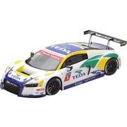 12SA001 [Audi R8 LMS Cup No.1 Champion 2016 Audi R8 LMS CupAudi TEDA Racing Team Alex Yoong]
