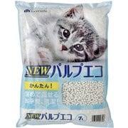 NEWパルプエコ 7L [猫用トイレ・衛生用品]
