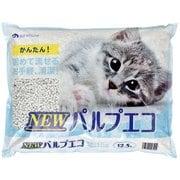 NEWパルプエコ 12.5L [猫用トイレ・衛生用品]