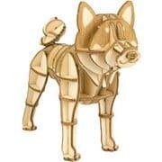 Wooden Art ki-gu-mi 柴犬