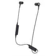 ATH-CK200BT BK [Bluetoothヘッドホン ブラック]