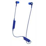 ATH-CK200BT BL [Bluetoothヘッドホン ブルー]