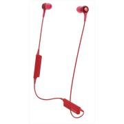 ATH-CK200BT RD [Bluetoothヘッドホン レッド]