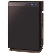 MCK70UY-T [加湿ストリーマ空気清浄機 加湿:18畳まで(プレハブ)/11畳まで(木造) 空気清浄:31畳まで ビターブラウン]