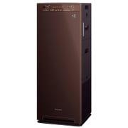 MCK55UY-T [加湿ストリーマ空気清浄機 加湿:14畳まで(プレハブ)/8.5畳まで(木造) 空気清浄:25畳まで ディープブラウン]