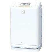 MCZ70U-W [除加湿ストリーマ空気清浄機 クリアフォースZ ホワイト]