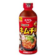 キムチ鍋の素 500ml