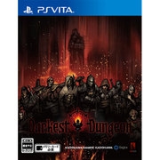 PSV Darkest Dungeon [PS Vitaソフト]