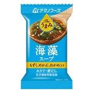 The うまみ海藻スープ 79804 4g [袋スープ]