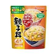 お茶碗どんぶり 親子丼4食 48g
