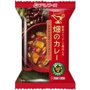畑のカレー ひきわり豆のトマトカレー DF-1655 39g [カレー]
