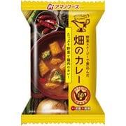 畑のカレー たっぷり野菜と鶏肉のカレー DF-1654 37g [カレー]