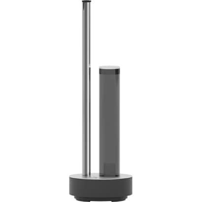 HM-C620-BK [超音波式加湿器 STEM620 洋室17畳/木造10畳 タンク容量2.3L ブラック]