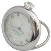 K11-010-010 [Ring Birth Clock スワロフスキー ダイヤモンド 4月]