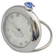 K11-010-015 [Ring Birth Clock スワロフスキー サファイア 9月]