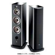 Aria 948 BHG [3ウェイ・バスレフ型フロアスタンディング スピーカー Black High Gloss 1本]