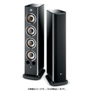 Aria 936 BHG [3ウェイ・バスレフ型フロアスタンディング スピーカー Black High Gloss 1本]