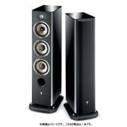 Aria 926 BHG [3ウェイ・バスレフ型フロアスタンディング スピーカー Black High Gloss 1本]