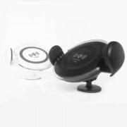 YG-CC-BK [Wireless CAR charger ブラック]