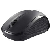 BSMRB058BK [IR LED 光学式マウス Bluetooth 3.0対応 3ボタンタイプ ブラック]