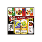 味の素 TA-30 [和食を楽しむ調味料ギフト]