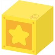 星のカービィ 星ブロックメモ [70mm角メモ×620枚付]