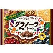 グラノーラチョコレート 140g