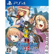 DEMON GAZE2 Global Edition [PS4ソフト]