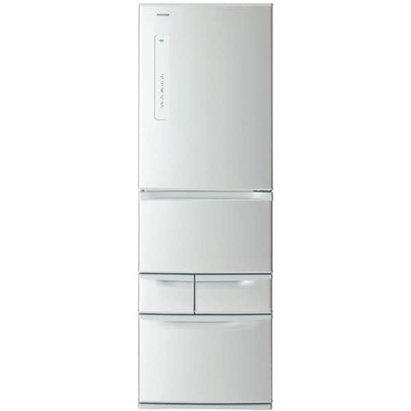 GR-M41G(S) [VEGETA(べジータ) 冷凍冷蔵庫 (右開き) 411L 5ドア シルバー]