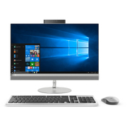 F0D10066JP [ideacentre AIO520/23.8型FHD液晶/Core i5-7400T/メモリ8GB/HDD 1TB/DVD スーパーマルチ ドライブ/Windows 10 Home 64bit/Microsoft Office Home & Business Premium プラス Office 365 サービス/]