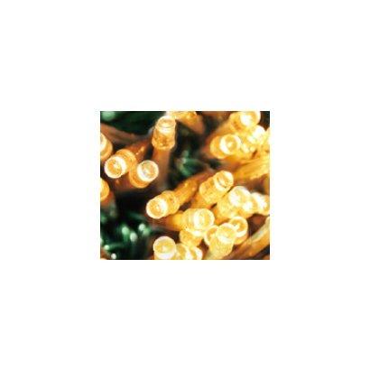 DDL112BG [112球チェーンライト グリーンコード 電球色]