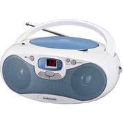 RCR-530N-A [AudioComm CDラジオ ワイドFM対応 ブルー]