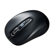MA-BTBL29BK [Bluetooth3.0 ブルーLEDマウス]