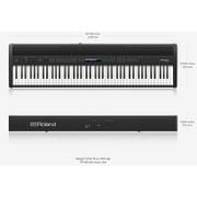 FP-60-BK [デジタル・ピアノ 黒]