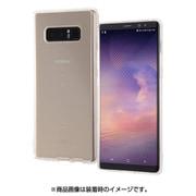 RT-GN8CC2/CM [Galaxy Note8 ハイブリッドケース クリア]