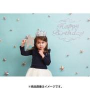 イエスタ Happy Birthday ミントグリーン [フォトポスター]