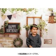 イエスタ Happy Birthday カントリーガーデン [フォトポスター]