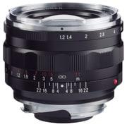 NOKTON 40mm F1.2 Aspherical VM [ノクトン 40mm F1.2 VMマウント]