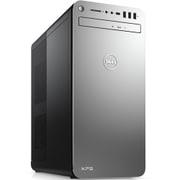 DX80VR-7WLPP [デスクトップゲーミングパソコン モニタ無/Core i7-8700/16GB/256GB SSD+2TB HDD/Blu-ray/Windows 10/シルバー]
