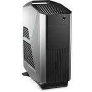 DA90VR-7WLPP [デスクトップゲーミングパソコン ALIENWARE Aurora モニタ無/Core i7-8700/16GB/256GB SSD+2TB HDD/Blu-ray/Windows 10/シルバー]