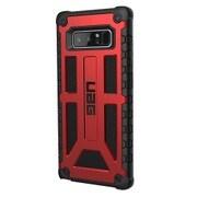 UAG-GLXN8-P-CR [Samsung Galaxy Note 8 用 Monarch Case クリムゾン]