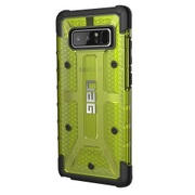 UAG-GLXN8-CT [Samsung Galaxy Note 8 用 Plasma Case シトロン]