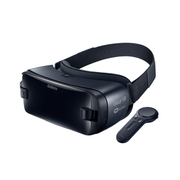 SM-R325NZVAXJP [専用コントローラー付属 VR 「Gear VR with Controller」]