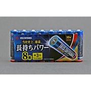 LR6BP/8P [乾電池 BIGCAPA PRIME 単三形 8P]