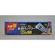 LR6BP/12P [乾電池 BIGCAPA PRIME 単三形 12P]